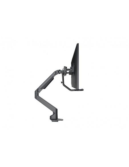 """Multibrackets 6355 monitorin kiinnike ja jalusta 71.1 cm (28"""") Puristin Musta Multibrackets 7350073736355 - 11"""