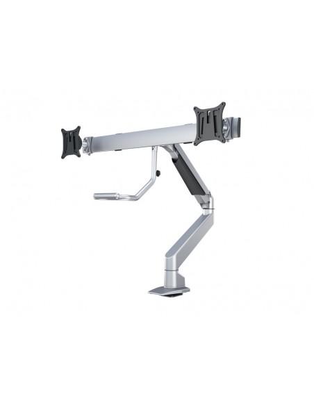 """Multibrackets 6362 monitorin kiinnike ja jalusta 71.1 cm (28"""") Puristin Hopea Multibrackets 7350073736362 - 4"""