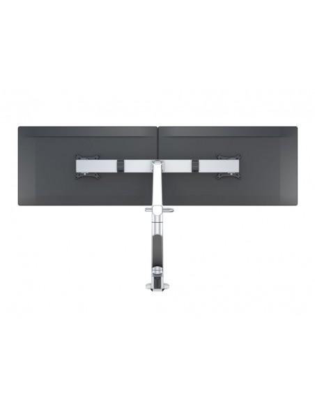 """Multibrackets 6362 monitorin kiinnike ja jalusta 71.1 cm (28"""") Puristin Hopea Multibrackets 7350073736362 - 11"""