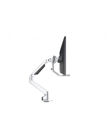 """Multibrackets 6362 monitorin kiinnike ja jalusta 71.1 cm (28"""") Puristin Hopea Multibrackets 7350073736362 - 12"""