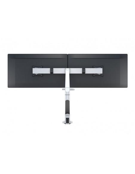"""Multibrackets 6379 monitorin kiinnike ja jalusta 71.1 cm (28"""") Puristin Valkoinen Multibrackets 7350073736379 - 11"""