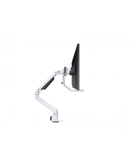 Multibrackets M VESA Gas Lift Arm w. Duo Crossbar 2 White Multibrackets 7350073736379 - 12