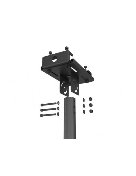 Multibrackets M Pro Series - I-Beam Clamp Multibrackets 7350073736386 - 2