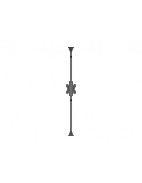 """Multibrackets 6393 fäste för skyltningsskärm 116.8 cm (46"""") Svart Multibrackets 7350073736393 - 4"""