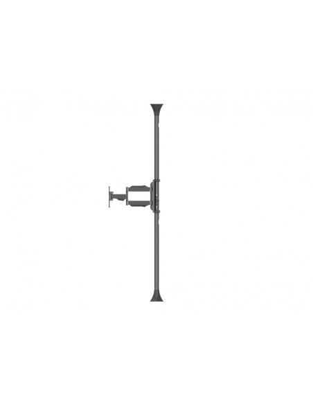 """Multibrackets 6393 fäste för skyltningsskärm 116.8 cm (46"""") Svart Multibrackets 7350073736393 - 5"""