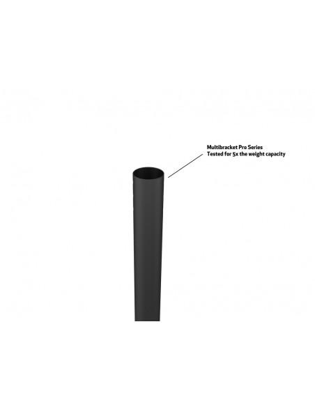 """Multibrackets 6393 fäste för skyltningsskärm 116.8 cm (46"""") Svart Multibrackets 7350073736393 - 11"""