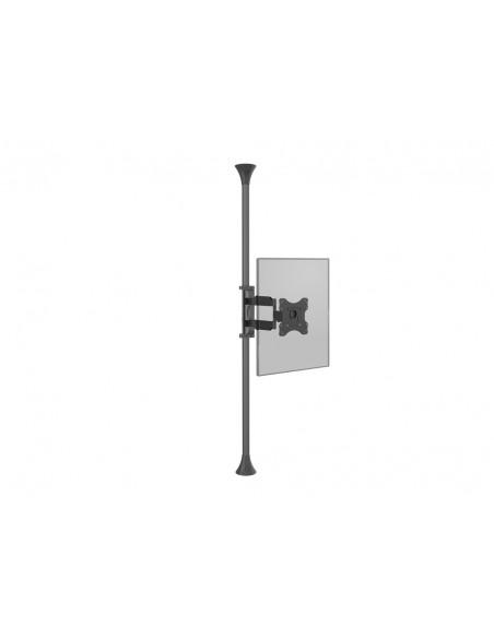 """Multibrackets 6393 fäste för skyltningsskärm 116.8 cm (46"""") Svart Multibrackets 7350073736393 - 13"""