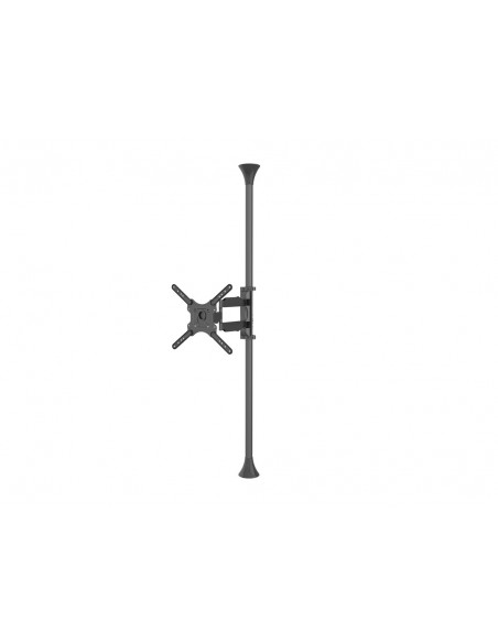 """Multibrackets 6409 kyltin näyttökiinnike 139.7 cm (55"""") Musta Multibrackets 7350073736409 - 3"""