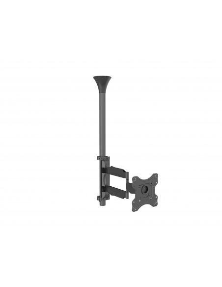 """Multibrackets 6416 kyltin näyttökiinnike 106.7 cm (42"""") Musta Multibrackets 7350073736416 - 1"""