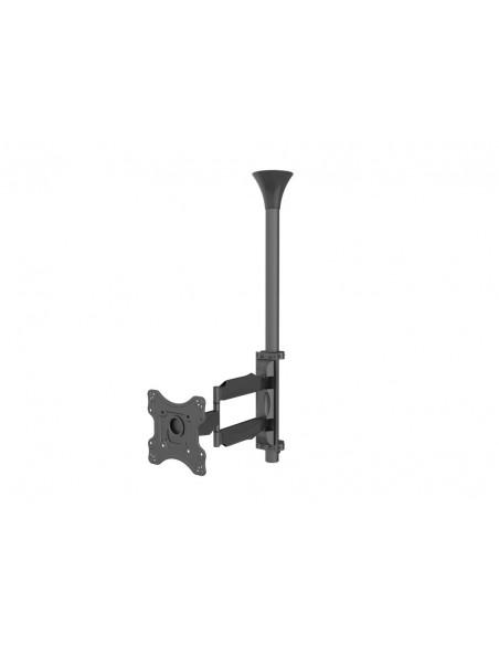 """Multibrackets 6416 kyltin näyttökiinnike 106.7 cm (42"""") Musta Multibrackets 7350073736416 - 3"""