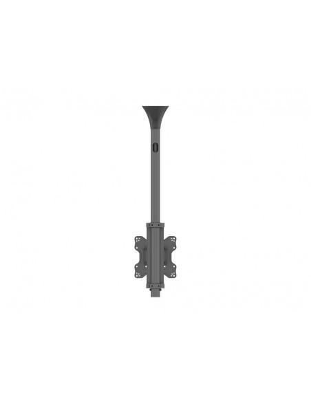 """Multibrackets 6416 kyltin näyttökiinnike 106.7 cm (42"""") Musta Multibrackets 7350073736416 - 4"""