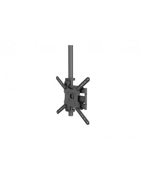 """Multibrackets 6423 kyltin näyttökiinnike 106.7 cm (42"""") Musta Multibrackets 7350073736423 - 10"""