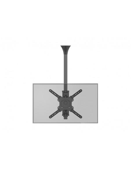 """Multibrackets 6423 kyltin näyttökiinnike 106.7 cm (42"""") Musta Multibrackets 7350073736423 - 14"""