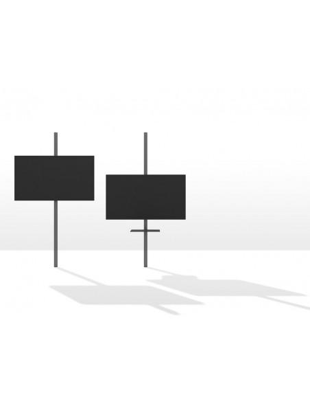 Multibrackets M Pro Series - AV Shelf Multibrackets 7350073736430 - 13