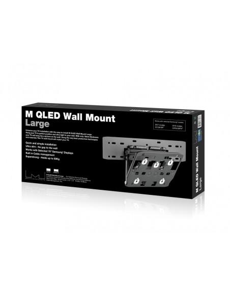 Multibrackets M QLED Wallmount Series 7/8/9 Large Multibrackets 7350073736478 - 11