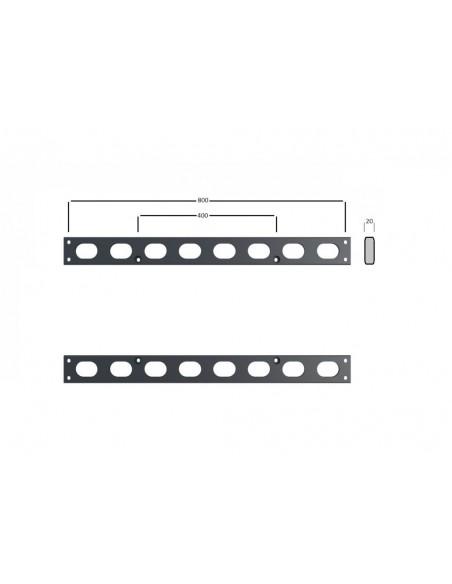 Multibrackets 6508 monitorikiinnikkeen lisävaruste Multibrackets 7350073736508 - 7