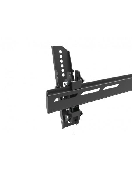 """Multibrackets 6560 TV-kiinnike 165.1 cm (65"""") Musta Multibrackets 7350073736560 - 5"""
