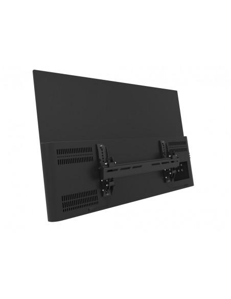 "Multibrackets 6560 tv-fäste 165.1 cm (65"") Svart Multibrackets 7350073736560 - 6"