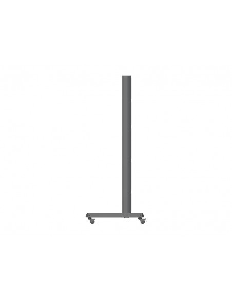 Multibrackets 6614 monitorikiinnikkeen lisävaruste Multibrackets 7350073736614 - 5