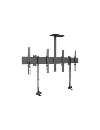 "Multibrackets M Pro Series - Side by with brackets 65"" Multibrackets 7350073736621 - 1"