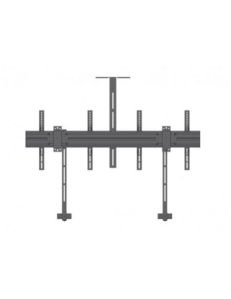 "Multibrackets M Pro Series - Side by with brackets 65"" Multibrackets 7350073736621 - 4"
