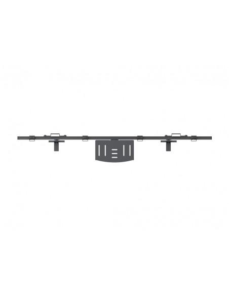 "Multibrackets M Pro Series - Side by with brackets 65"" Multibrackets 7350073736621 - 6"