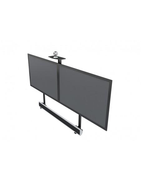 Multibrackets 6638 monitorikiinnikkeen lisävaruste Multibrackets 7350073736638 - 9