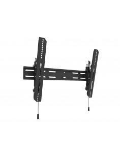"""Multibrackets 6690 TV-kiinnike 190.5 cm (75"""") Musta Multibrackets 7350073736690 - 1"""