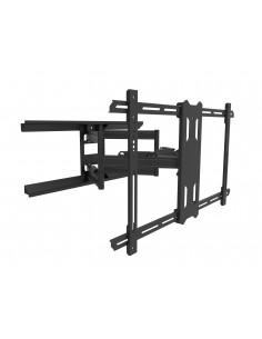 """Multibrackets 6713 TV-kiinnike 2.03 m (80"""") Musta Multibrackets 7350073736713 - 1"""