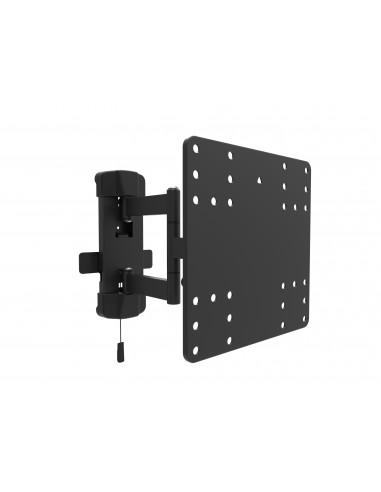 """Multibrackets 6843 TV-kiinnike 109.2 cm (43"""") Musta Multibrackets 7350073736843 - 1"""