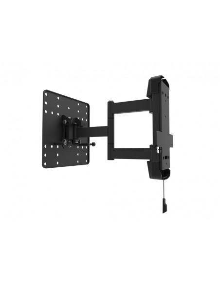 """Multibrackets 6843 TV-kiinnike 109.2 cm (43"""") Musta Multibrackets 7350073736843 - 4"""