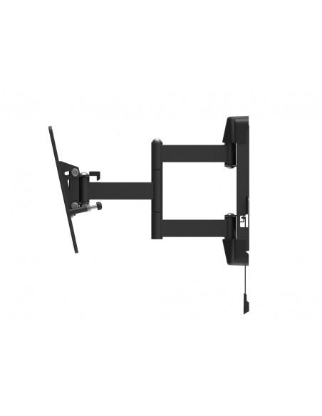 """Multibrackets 6843 TV-kiinnike 109.2 cm (43"""") Musta Multibrackets 7350073736843 - 5"""