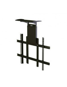 Peerless ACC-VCS multimedia cart accessory Black Shelf Peerless ACC-VCS - 1