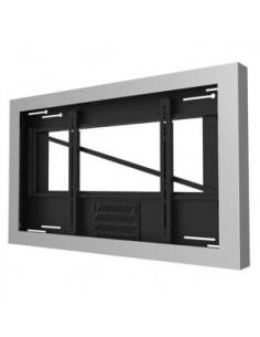 """Peerless KIL640-EUK signage display mount 101.6 cm (40"""") Black Peerless KIL640-EUK - 1"""