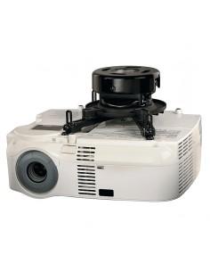 Peerless PJF2-45 projektorin kiinnike Katto Musta Peerless PJF2-45 - 1