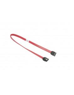 Supermicro CBL-0315L SATA cable 0.35 m Black, Red Supermicro CBL-0315L - 1