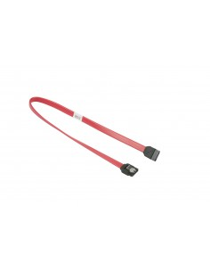 Supermicro CBL-0315L SATA-kaapeli 0.35 m Musta, Punainen Supermicro CBL-0315L - 1
