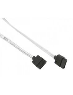 Supermicro CBL-0484L SATA-kaapeli 0.55 m Musta, Valkoinen Supermicro CBL-0484L - 1