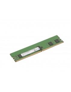 Supermicro MEM-DR440L-CL01-ER24 muistimoduuli 4 GB 1 x DDR4 2400 MHz ECC Supermicro MEM-DR440L-CL01-ER24 - 1