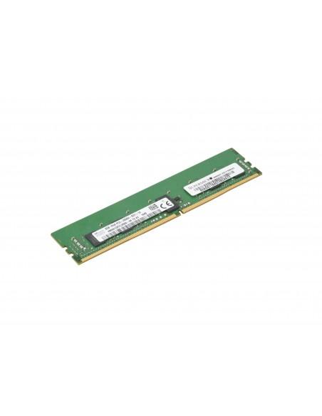 Supermicro MEM-DR480L-HL05-ER26 muistimoduuli 8 GB 1 x DDR4 2666 MHz ECC Supermicro MEM-DR480L-HL05-ER26 - 2
