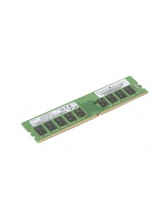 Supermicro MEM-DR480L-SL01-EU24 RAM-minnen 8 GB 1 x DDR4 2400 MHz ECC Supermicro MEM-DR480L-SL01-EU24 - 1
