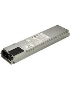 Supermicro PWS-1K28P-SQ virtalähdeyksikkö 1280 W 1U Alumiini Supermicro PWS-1K28P-SQ - 1