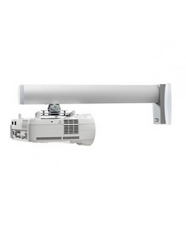 SMS Smart Media Solutions AE016050-P1 project mount Wall Aluminium, White Sms Smart Media Solutions AE016050-P1 - 1