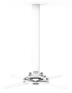SMS Smart Media Solutions CMV735-1235 projektorin kiinnike Katto Valkoinen Sms Smart Media Solutions PP120003 - 1