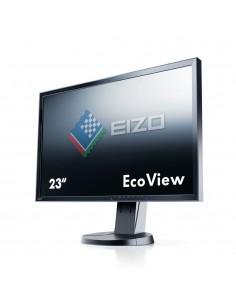 """EIZO FlexScan EV2316WFS3 58.4 cm (23"""") 1920 x 1080 pikseliä Full HD LED Musta Eizo EV2316WFS3-BK - 1"""