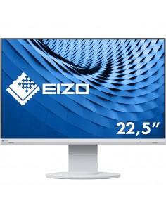 """EIZO FlexScan EV2360-WT LED display 57.1 cm (22.5"""") 1920 x 1200 pikseliä WUXGA Valkoinen Eizo EV2360-WT - 1"""
