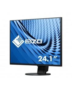 """EIZO FlexScan EV2456 61.2 cm (24.1"""") 1920 x 1200 pikseliä WUXGA LED Musta Eizo EV2456-BK - 1"""