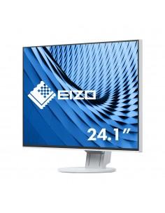"""EIZO FlexScan EV2456 61.2 cm (24.1"""") 1920 x 1200 pixlar WUXGA LED Vit Eizo EV2456-WT - 1"""