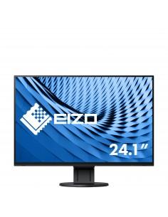 "EIZO FlexScan EV2457 61.2 cm (24.1"") 1920 x 1200 pixels WUXGA LED Black Eizo EV2457-BK - 1"