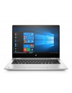 "HP ProBook x360 435 G7 Hybrid (2-i-1) 33.8 cm (13.3"") 1920 x 1080 pixlar Pekskärm AMD Ryzen 5 8 GB DDR4-SDRAM 256 SSD Wi-Fi 6 Hp"